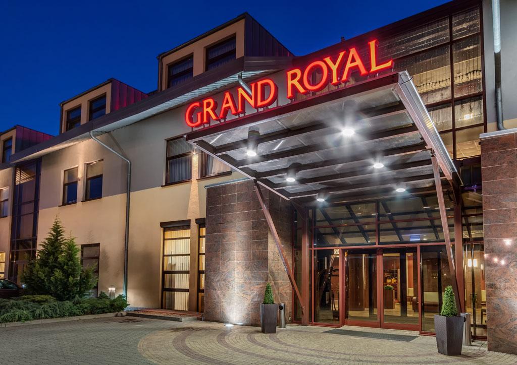 Agenda konferencja w poznaniu 23 stycznia 2018 r for Decor hotel sp z o o