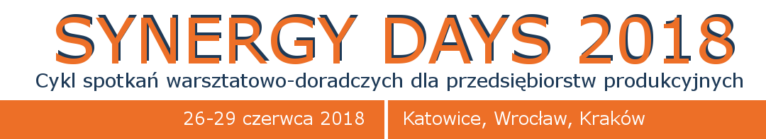 Synergy Days 2018